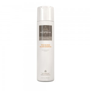 NEWSHA True Blonde Silver Shampoo