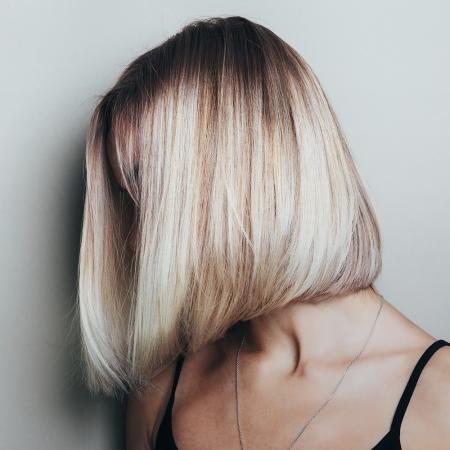 Hair type determination
