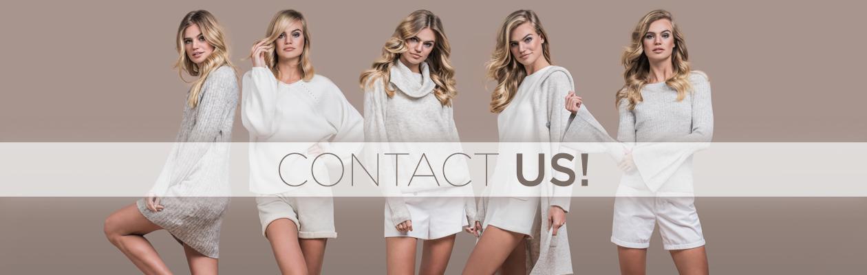 NEWSHA-Kontaktseite, Haarpflege, Fashion, Kontaktformular