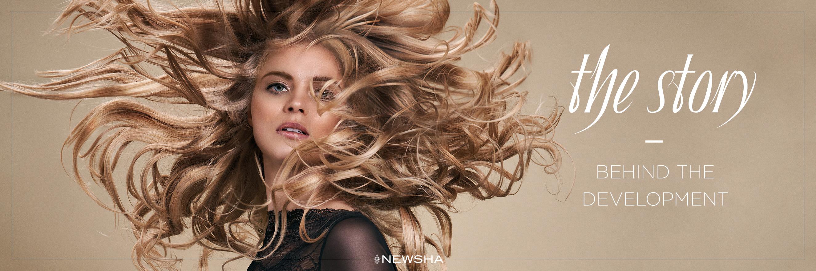 Haarfarbe, Color by Newsha, Newsha Haarfarbe